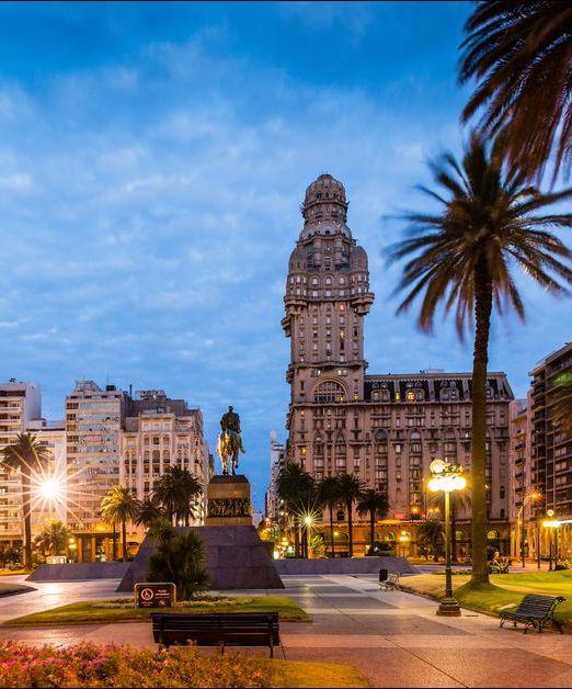 vi meeting Uruguay