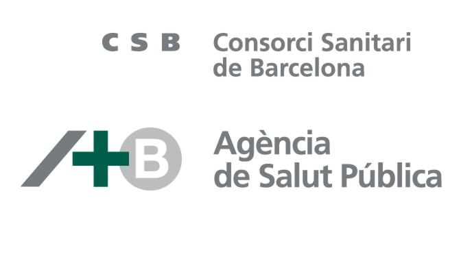 Agencia de Salud Pública de Barcelona - ASPB