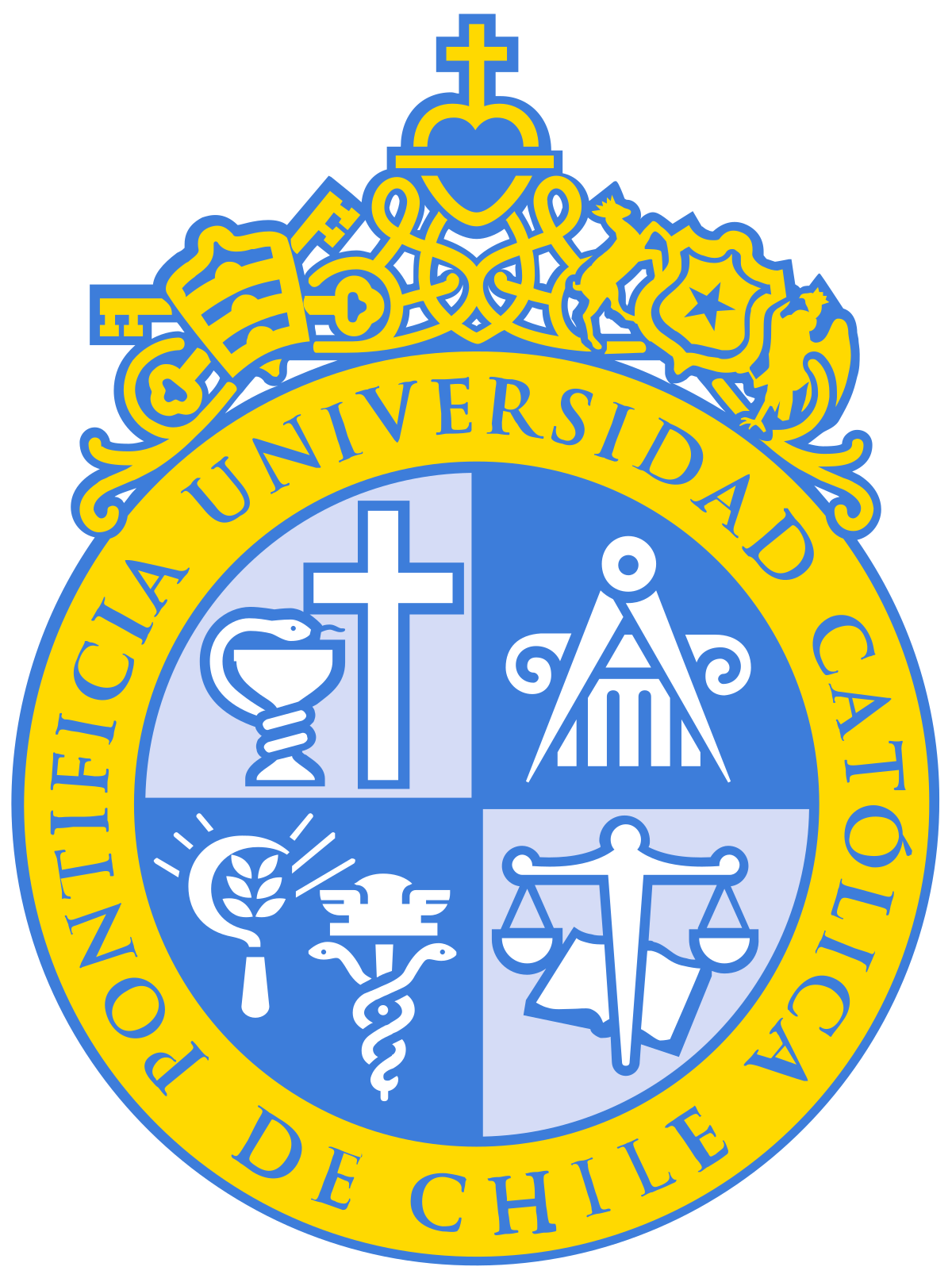 pontificia universidad catolica de chile