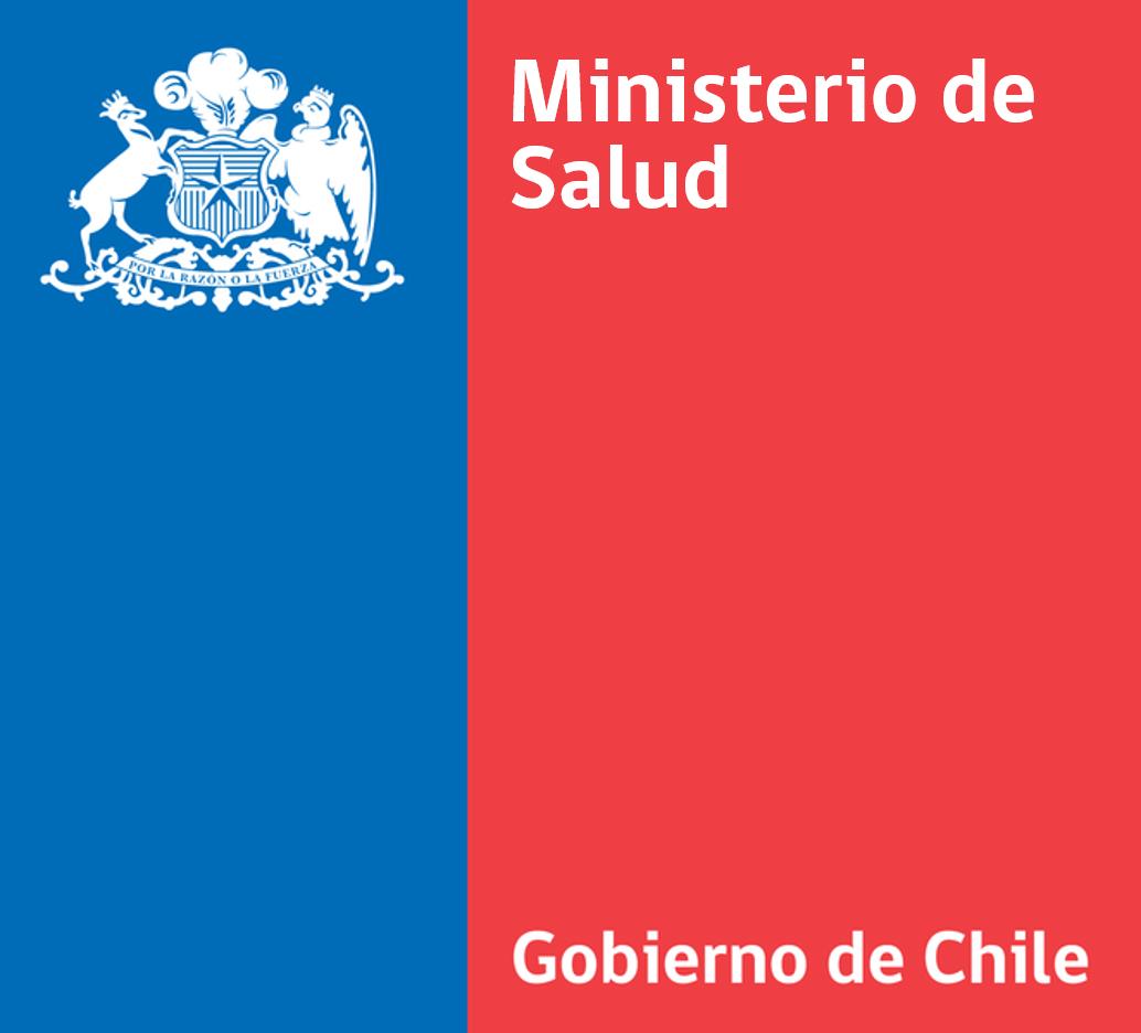 ministerio de salud, gobierno de chile