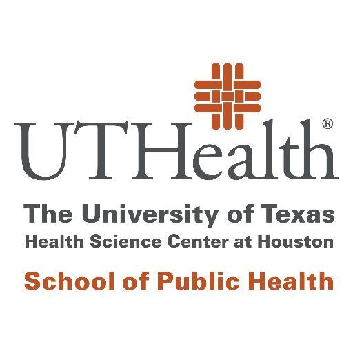 "universidad de texas ""school of public health"""