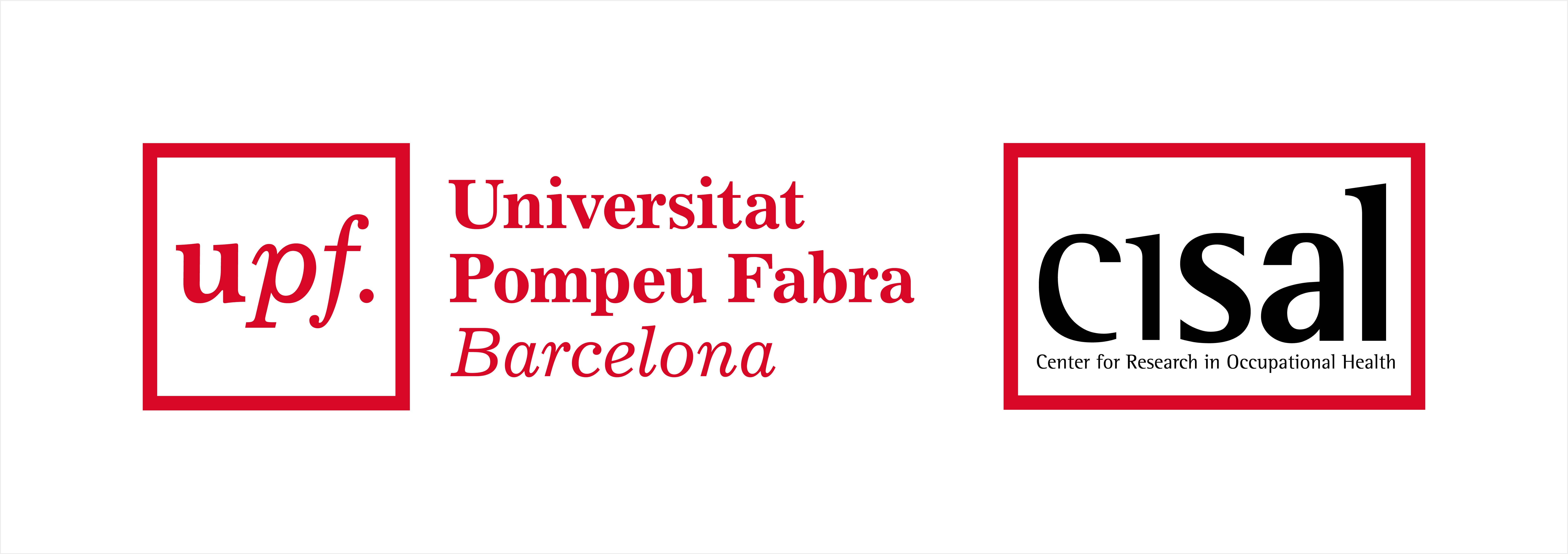 CISAL - Universitat Pompeu Fabra