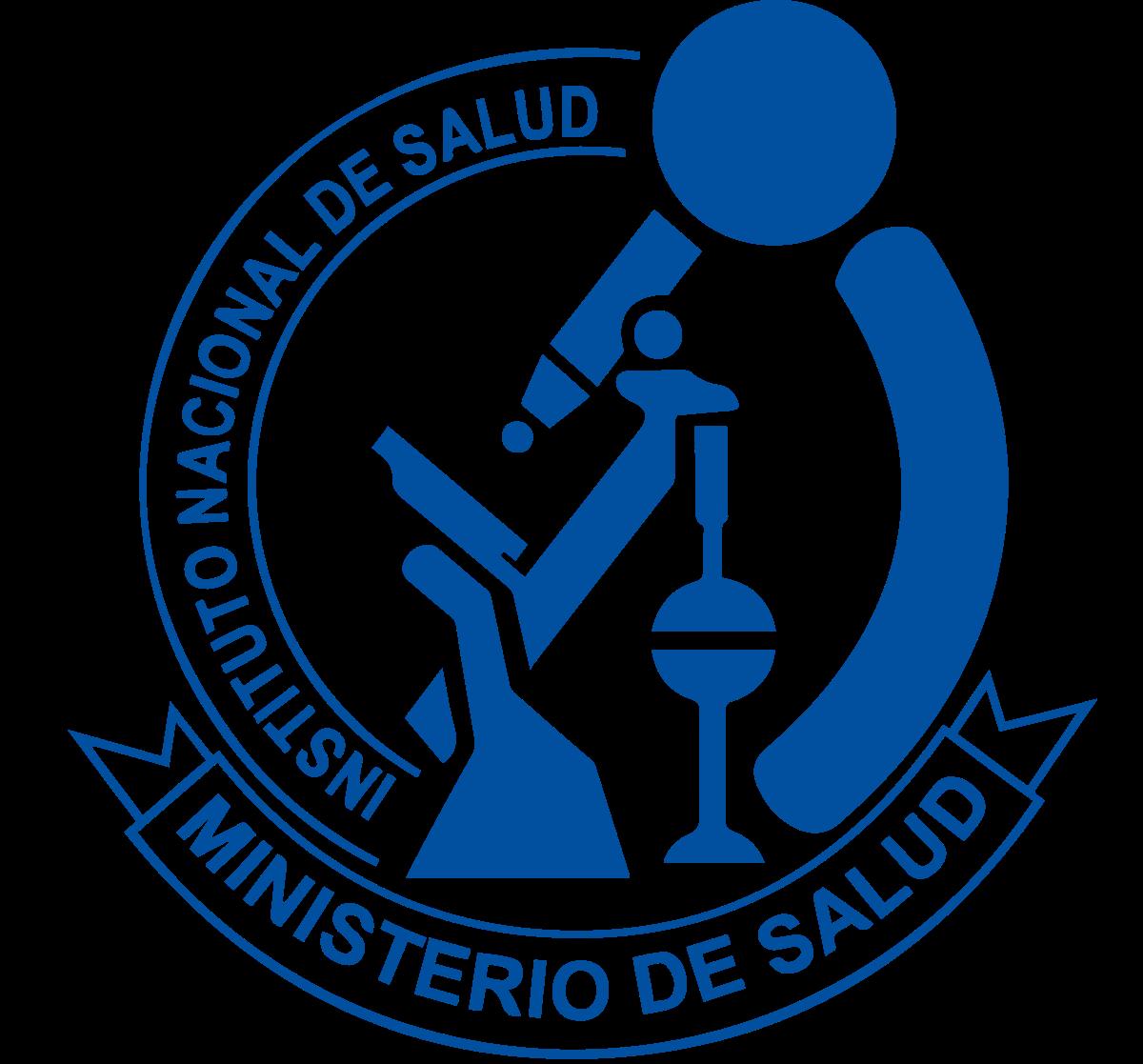 ministerio de salud, peru