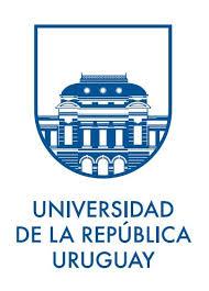 universidad de la republica de uruguay