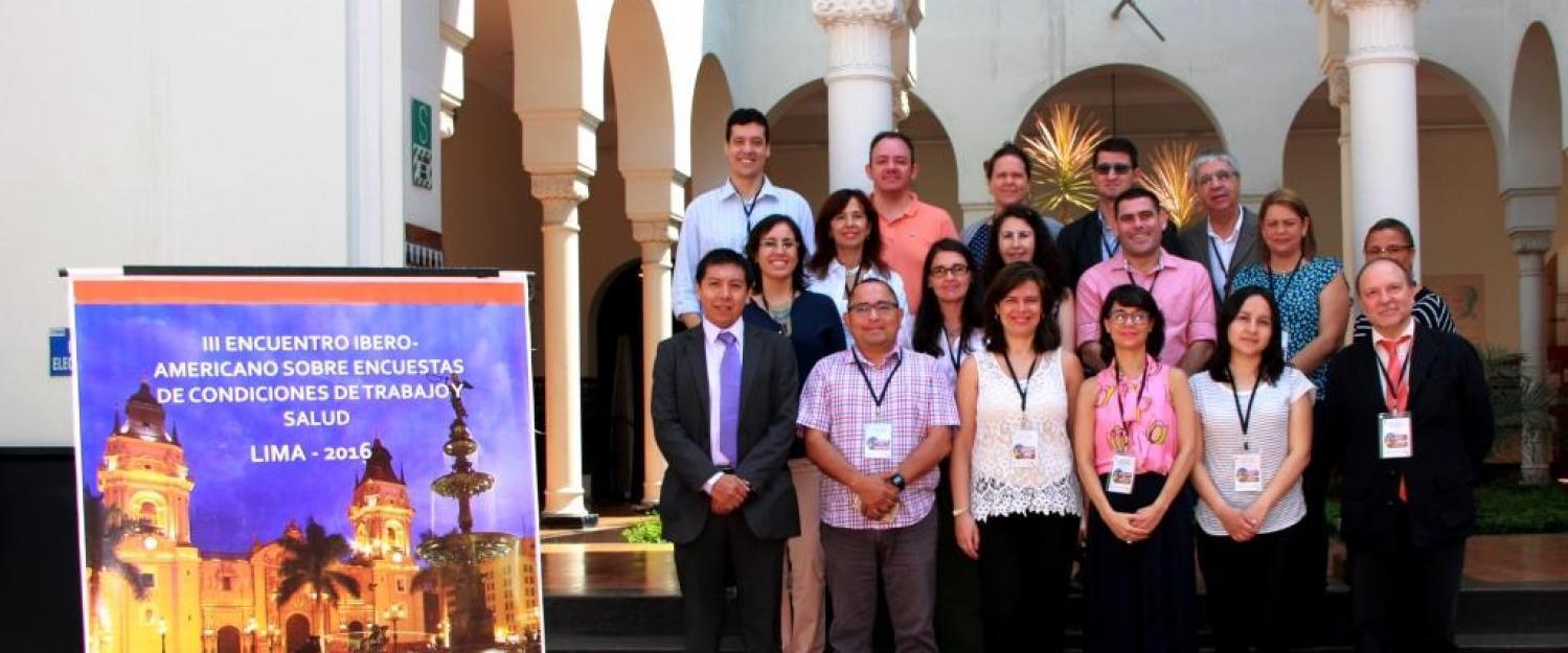 Encuentro En Lima